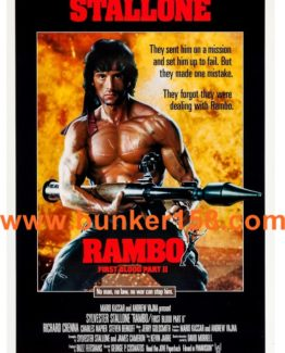 poster rambo_first_blood_part_ii