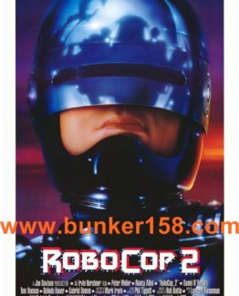 poster robocop_two_ver2