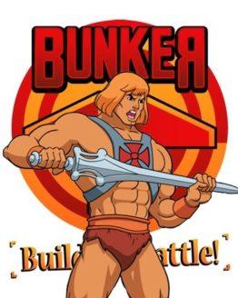The Bunker Boys