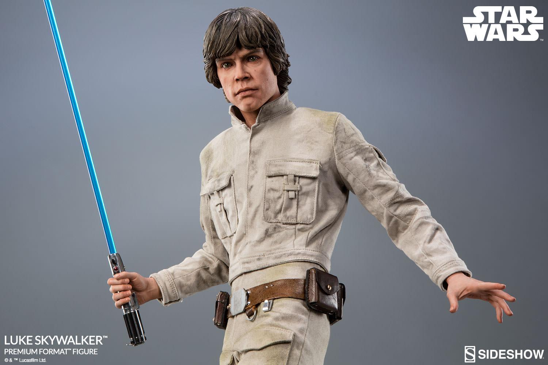 Star Wars Luke Skywalker