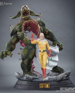 One Punch Man Saitama By Tsume ca. 60 cm Statue 13