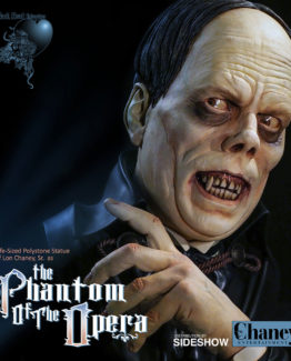 phantom of the opera Lon Chaney 1