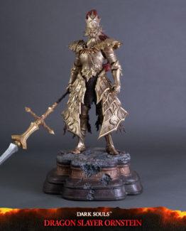 Dark Souls Dragon Slayer Ornstein first 4 figures 1