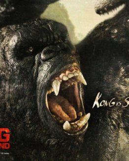 Kong Skull Island Prime1 Statue Kong VS Skull Crawler 10