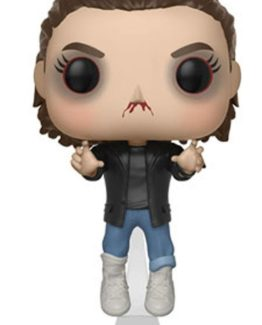 Stranger Things POP! Movies Vinyl Figur Eleven Elevated 9 cm funko