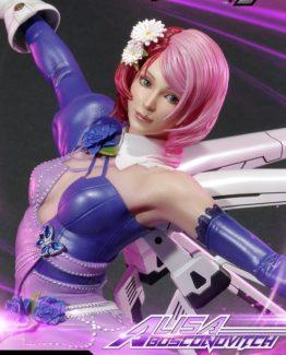 Tekken 7 Alisa Bosconovitch Statue Prime1 8