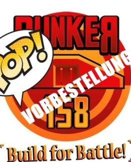 FUNKO POP PRE-ORDER