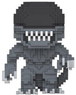funko 8 bit alien