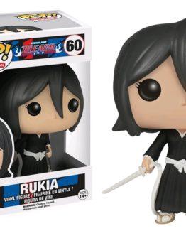funko Anime Bleach - Rukia
