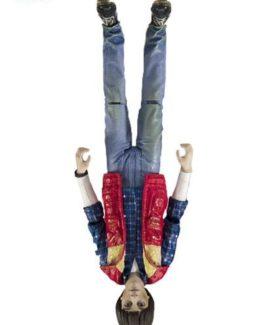 stranger things mcfarlane upside down will